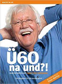 Buchcover Ü60