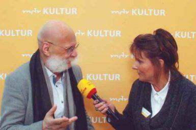 MDR-KULTUR-INTERVIEW